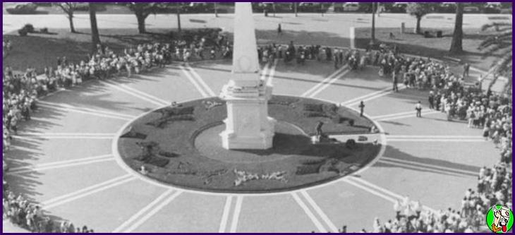las madres de la plaza de mayo argentina