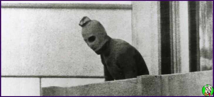 masacre de múnich 72