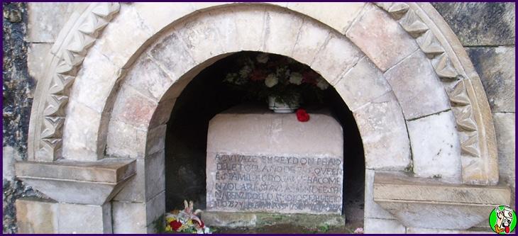breve explicacion de la historia de don pelayo en covadonga