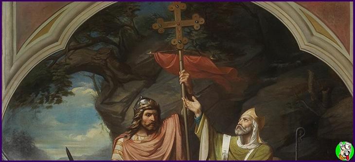 don pelayo historia covadonga