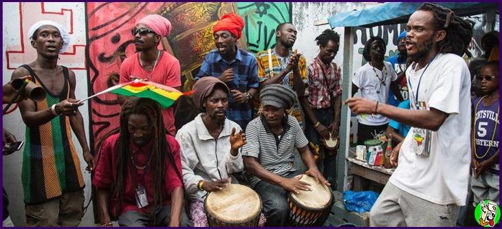 la biblia de los rastafaris