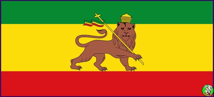 caracteristicas de los rastafaris