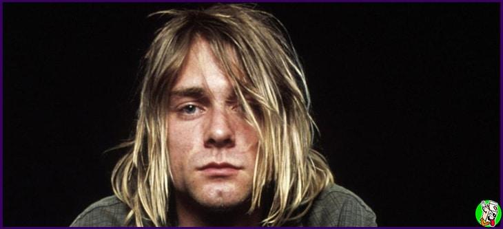 Kurt Cobain muerte
