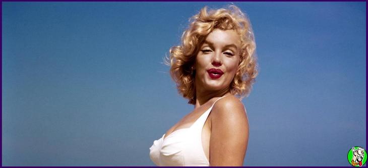 Marilyn Monroe muerte
