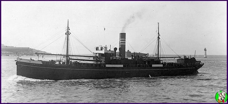 barco stanbrook alicante