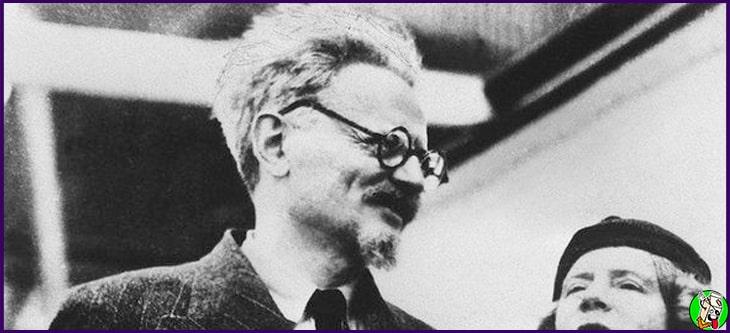 lenin stalin trotsky