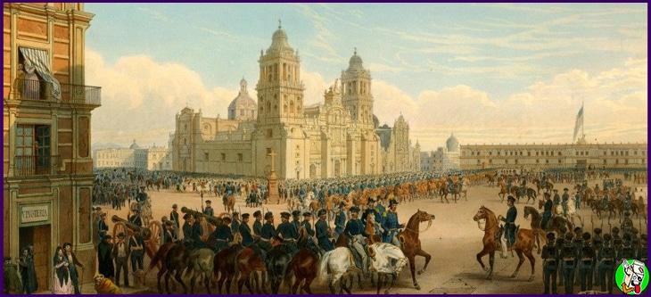 guerra mexico eeuu 1846