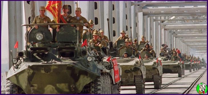 guerra afgano sovietica