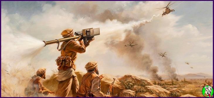 consecuencias de la guerra afgano sovietica