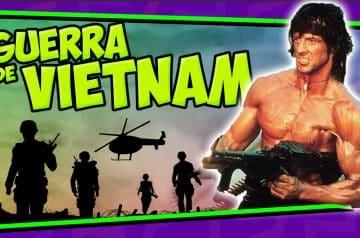 La mayor DERROTA de EEUU – Lo que NO cuentan de VIETNAM