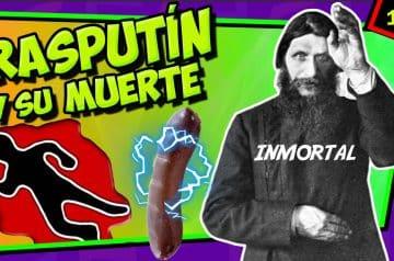 El asesinato de Rasputín – Explicación