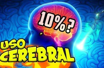 ¿Utilizamos en 10% de nuestro cerebro?