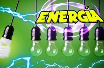 Curiosidades de la energía