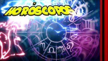 ¿Los horoscopos son ...