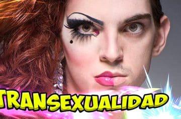 ¿Qué es ser Transexual?
