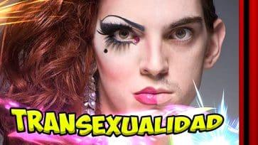 ¿Qué es ser Transexu...