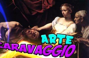 Las obras de Caravaggio