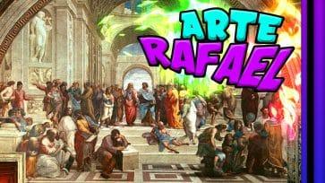 Obras de Rafael