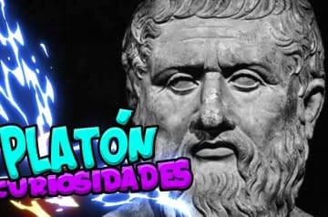 Vida y filosofía de Platón