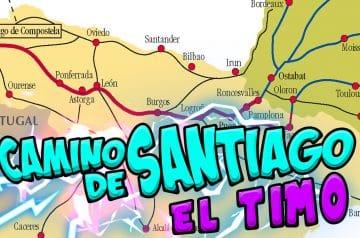 El camino de Santiago … o ¿de Prisciliano?