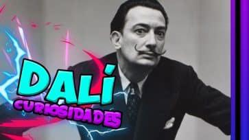 Vida de Dalí