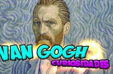 Vida de Van Gogh