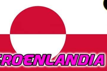 Historia completa de Groenlandia