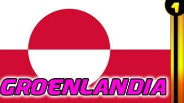 Historia de Groenlan...
