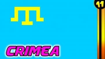 Historia de CRIMEA
