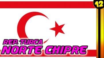 Historia de CHIPRE D...