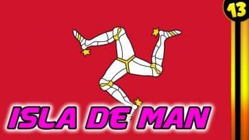 Historia ISLA DE MAN