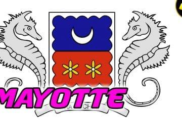 Historia de MAYOTTE