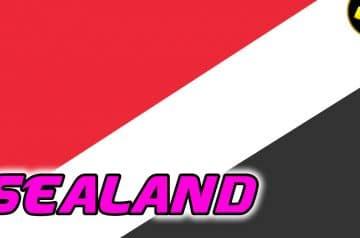 Historia de SEALAND