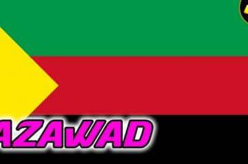 Historia de AZAWAD