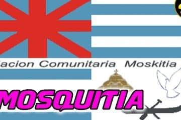 Historia de MOSQUITIA