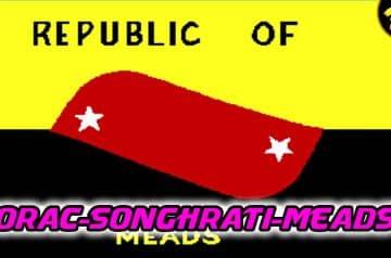 Historia de MORAC-SONGHRATI-MEADS