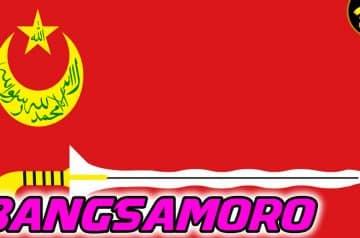 Historia de BANGSAMORO