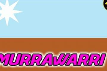 Historia de MURRAWARRI