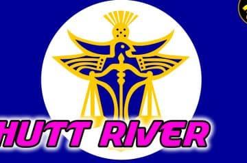 Historia de HUTT RIVER