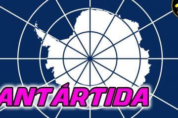 Historia de ANTARTIDA