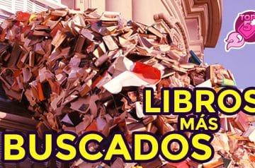 Top 5 Libros perdidos de la historia