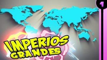 Top 5 Imperios más g...