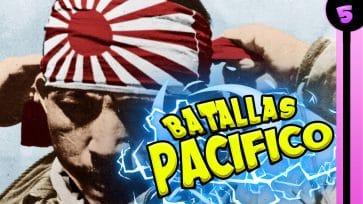 Top 5 batallas de la...