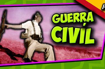 Tema 14 Selectividad – HISTORIA DE ESPAÑA – La Guerra Civil