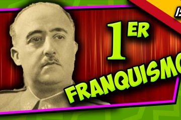 Tema 15 Selectividad – HISTORIA DE ESPAÑA – Primer Franquismo