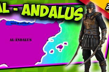 Tema 2 Selectividad – HISTORIA DE ESPAÑA – Al Andalus
