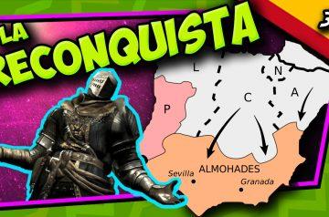 Tema 3 Selectividad – HISTORIA DE ESPAÑA – Reinos Cristianos