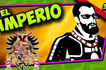 Tema 5 Selectividad – HISTORIA DE ESPAÑA – Imperio español