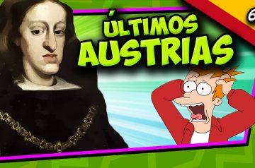 Tema 6 Selectividad – HISTORIA DE ESPAÑA – Crisis de los Austrias