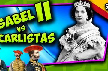 Tema 9 Selectividad – HISTORIA DE ESPAÑA – Estado liberal